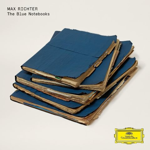 Max Richter The Blue Notebooks 15th Anniversary