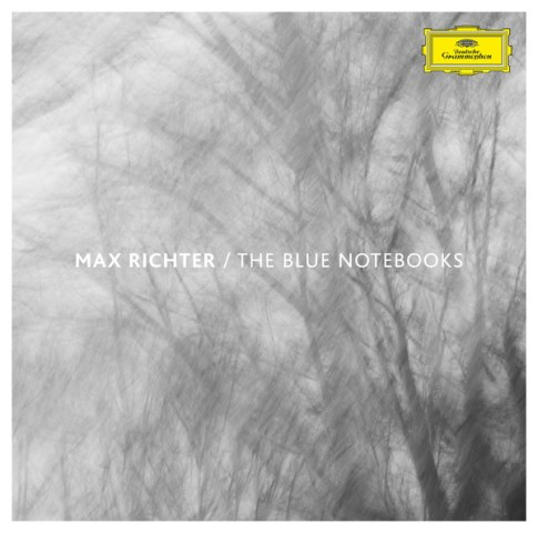 Max Richter The Blue Notebooks reissue February 2015