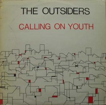 The Outsiders Calling On Youth